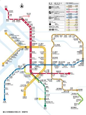 taiwan-mrt-routemap201312