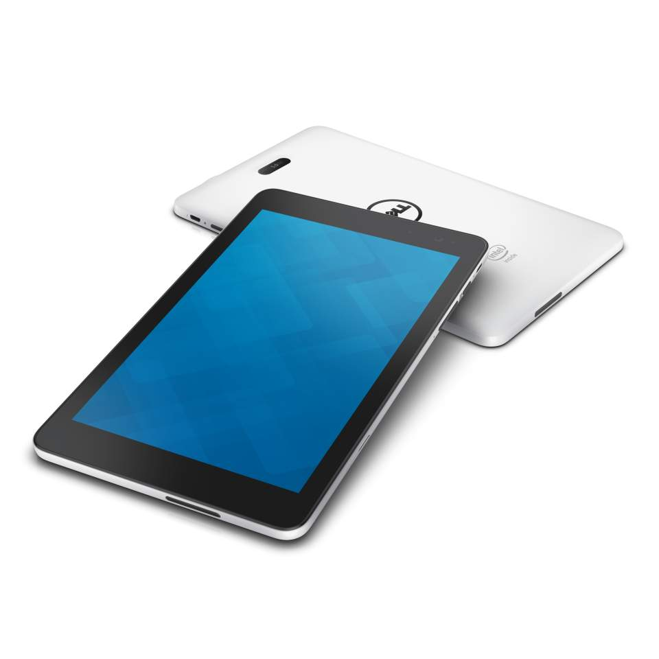 Venue 8 Pro 3000 Series Tablets