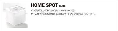 au-cube
