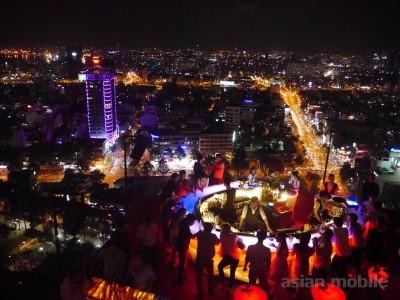 Chill Skybar Ho Chi Minh